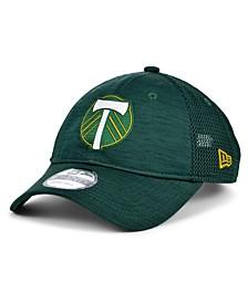 Portland Timbers 2020 On-Field 9TWENTY Cap