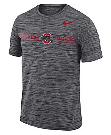 Nike Ohio State Buckeyes Men's Legend Velocity T-Shirt