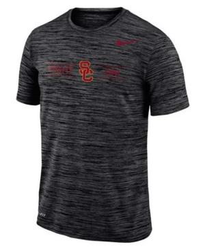 Nike Usc Trojans Men's Legend Velocity T-Shirt