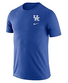 Nike Kentucky Wildcats Men's Dri-Fit Cotton DNA T-Shirt