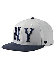 New York Yankees Coop Shot Snapback Cap