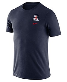 Nike Arizona Wildcats Men's Dri-Fit Cotton DNA T-Shirt