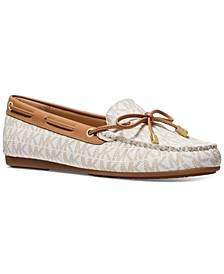 Sutton Moccasin Flats