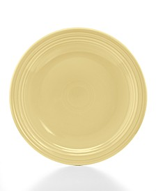 """7.25"""" Ivory Salad Plate"""