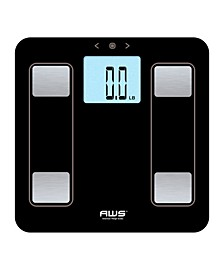 Genius Body Mass Index Scale