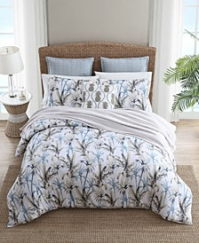 Catalina King Comforter Set
