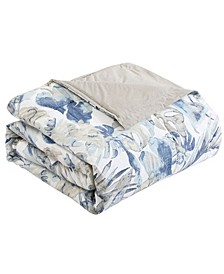 Raw Coast King Comforter Bonus Set