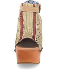 Women's Corona Platform Sandal