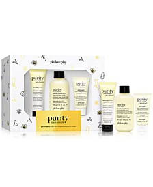 3-Pc. Purity Perfection Trial Set