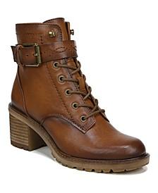 Gemma Mid Shaft Boots