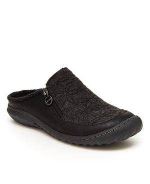 Crimson Slide Casual Slip On Shoes Women's Shoes