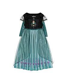 Toddler Girls Fantasy Gown
