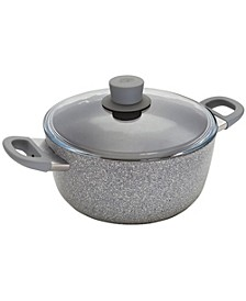 Parma Plus Nonstick 4.9-Qt. Dutch Oven with Lid