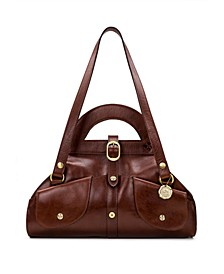 Milania Convertible Satchel