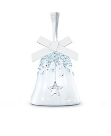 Star Bell Ornament, Small
