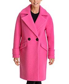 Double-Breasted Walker Coat