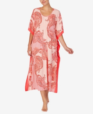 Ellen Tracy WOMEN'S LONG CAFTAN