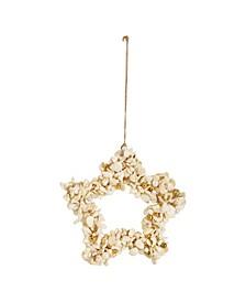 Shell Bead Star Shaped Ornament