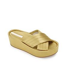 Women's Damariss Wedge Sandals