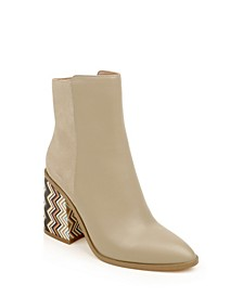Women's Webster Bootie