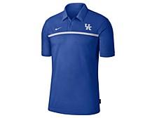 Men's Kentucky Wildcats Sideline Coaches Polo