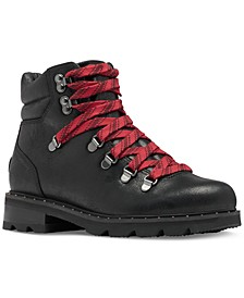 Women's Lennox Hiker Booties
