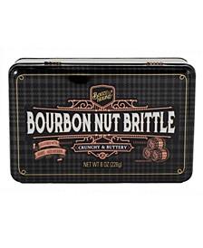 Bourbon Nut Brittle
