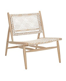 Bandelier Chair