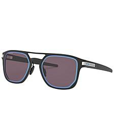 Sunglasses, OO4128