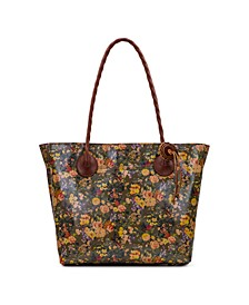 Eastleigh Tote