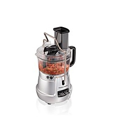 Stack Snap™ Food Processor