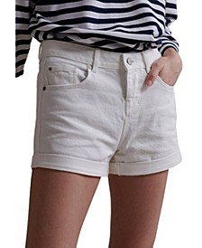 Women's Steph Boyfriend Short