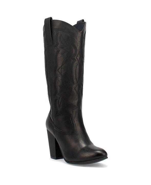 Code West Women's Kiki Boot