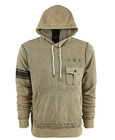 Men's Utility Hoodie, Created for Macy's