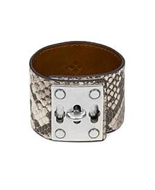 Luigia Women's Cuff Bracelet