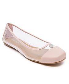 Vania Women's Ballet Flat