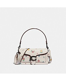Wildflower Print Tabby Shoulder Bag 26