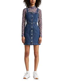Levi's® Cotton Fiorella Dress