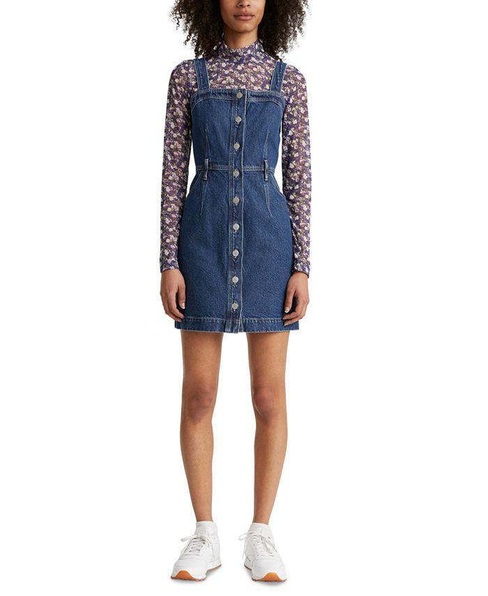 Levi's - ® Cotton Fiorella Dress