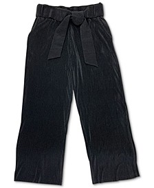 Tie-Front Wide-Leg Pants, Created for Macy's