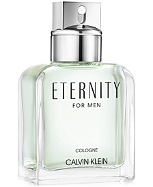 Men's ETERNITY Cologne For Him Eau de Toilette Spray, 1.6-oz.