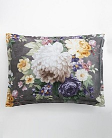 Classic Grand Bouquet King Sham, Created for Macy's