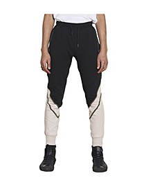 Men's Panel Trackpant