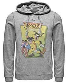 Men's Goof Cover Long Sleeve Hoodie