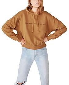 Harper Boxy Sweatshirt