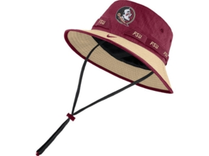 Nike Florida State Seminoles Sideline Bucket