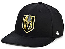 Vegas Golden Knights Pro Fitted Cap