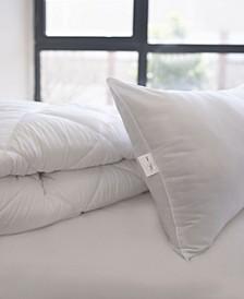 Down Alternative Microfiber Comforter, Queen