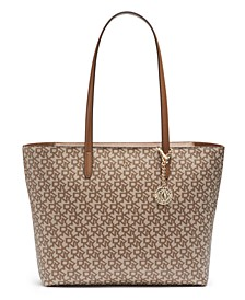 Bryant Logo Tote, Created for Macy's