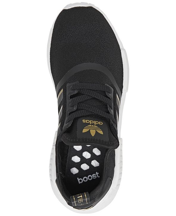 adidas Women's NMD R1 Casual Sneakers from Finish Line ...